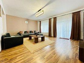 Casa de închiriat 4 camere, în Cluj-Napoca, zona Mănăştur