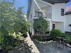 Casa de vânzare 6 camere, în Cristian, zona Central