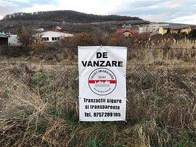 Teren construcţii de vânzare în Bistrita, Viisoara