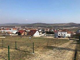 Teren constructii de vânzare, în Bistrita, zona Viisoara