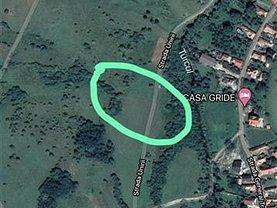 Teren constructii de vânzare, în Zărneşti, zona Tohăniţa