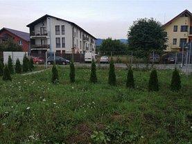 Teren constructii de închiriat, în Braşov, zona Tractorul