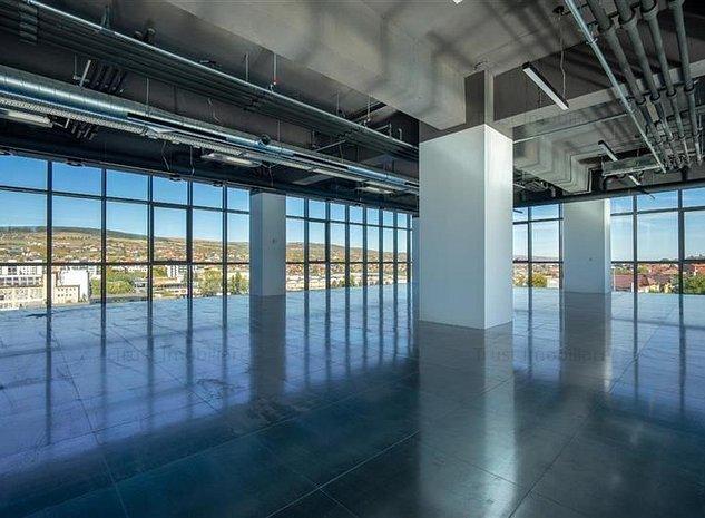 Spatiu birouri/ comercial 233mp, Parc Logistic Tetarom - imaginea 1