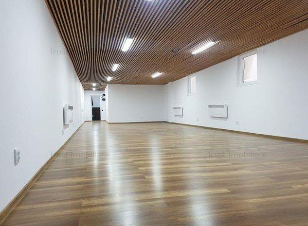 Spatiu Comercial / Birou / Office-Open space,Str.Horea - imaginea 1