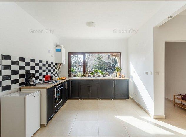 Vile de vanzare Green City Residence - imaginea 1