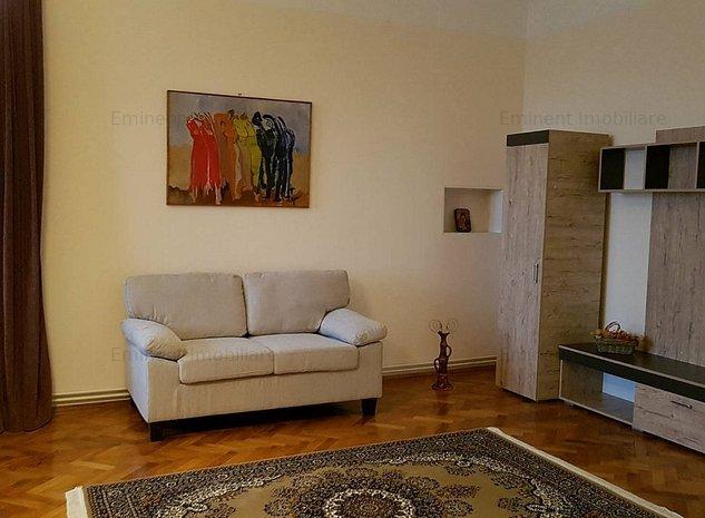 Inchiriere apartament 2 camere in casa zona Cetatuia - imaginea 1