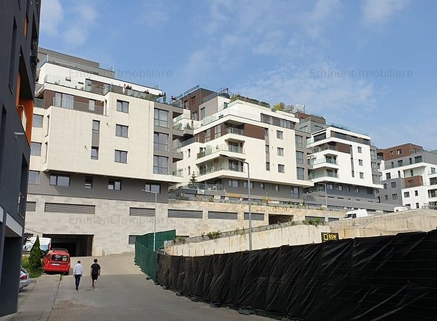 Apartament 2 camere , mobilat si utilat - Centrul Civic - imaginea 1