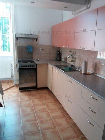 Apartament 2 camere,mobilat si utilat - zona Piata Astra - imaginea 1