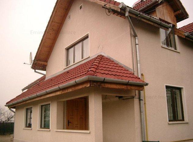 Casa  deosebita Bod  - imaginea 1