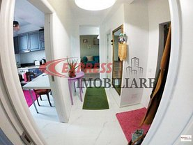 Apartament de închiriat 2 camere, în Dudu