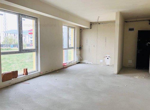 Oportunitate ! Apartament 2 camere cu cf ! - imaginea 1