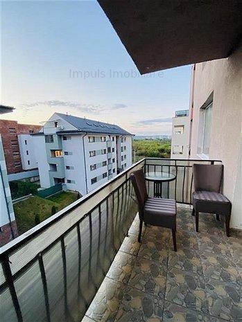 Apartament 2 camere, Borhanci ! - imaginea 1