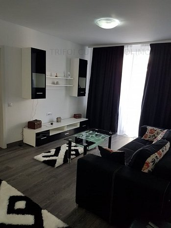 Apartament la cheie NOU!!! - imaginea 1