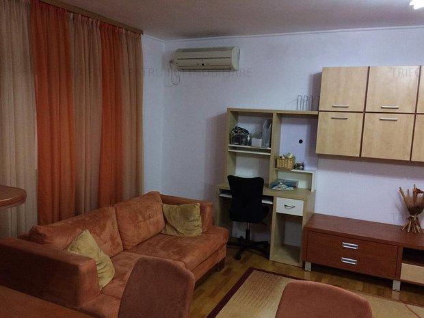 Apartament 2 camere Aviatiei + loc parcare - imaginea 2
