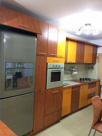 Apartament 2 camere Aviatiei + loc parcare - imaginea 1