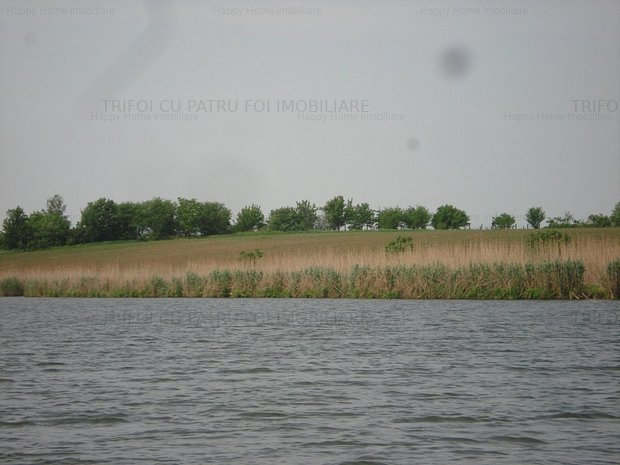 Snagov - teren pe lac - imaginea 2