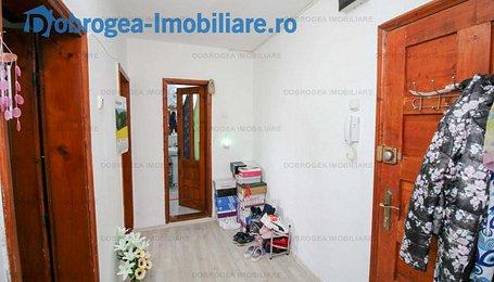 Apartamente Tulcea, Babadag