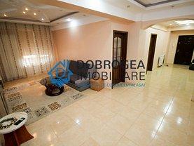 Apartament de închiriat 4 camere, în Tulcea, zona Babadag