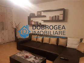 Apartament de închiriat 3 camere, în Tulcea, zona C5