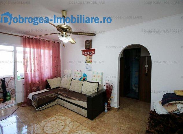 Apartament 2 camere, Marinarul, Etaj 3, imbunatatit - imaginea 1