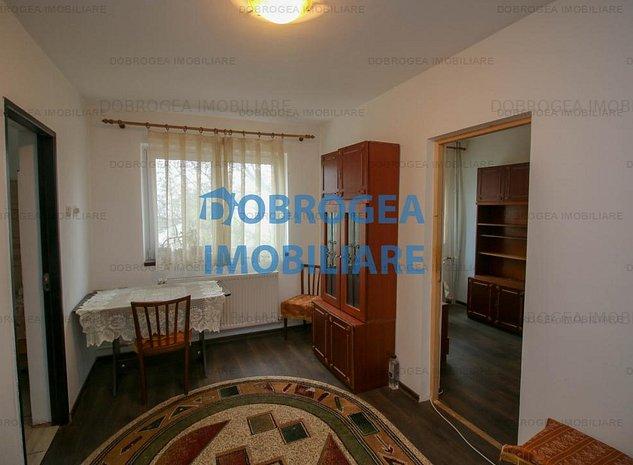 Neptun, apartament 3 camere, 40 mp, etaj 2 - imaginea 1