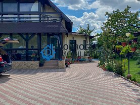 Casa de vânzare 7 camere, în Tulcea, zona Vest