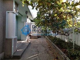 Casa de vânzare 4 camere, în Tulcea, zona Orizontului