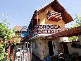 Casa de închiriat 7 camere, în Tulcea, zona Central