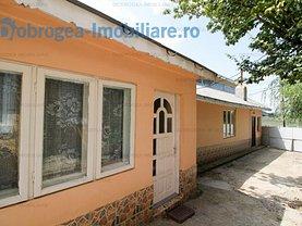 Casa de vânzare 5 camere, în Tulcea, zona Carierei