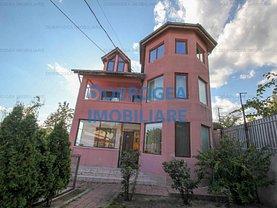 Casa de vânzare 8 camere, în Tulcea, zona Central
