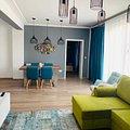 Apartament de închiriat 4 camere, în Cluj-Napoca, zona Baciu