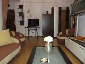 Apartament de închiriat 2 camere, în Cluj-Napoca, zona P-ta Mihai Viteazul