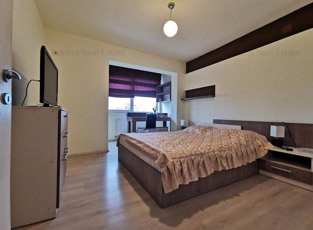 Apartament decomandat, etaj intermediar- zona Pietei Cipariu - imaginea 1