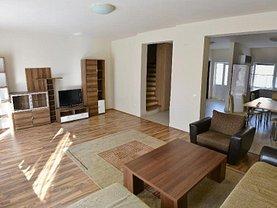 Casa de închiriat 4 camere, în Cluj-Napoca, zona Manastur