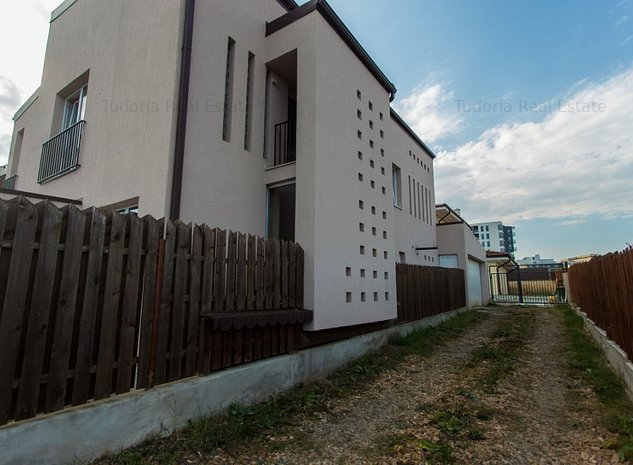 Casa individuala, 155 mp, teren 400 mp, Buna Ziua! - imaginea 1