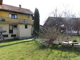 Casa de vânzare 4 camere, în Cluj-Napoca, zona Mănăştur