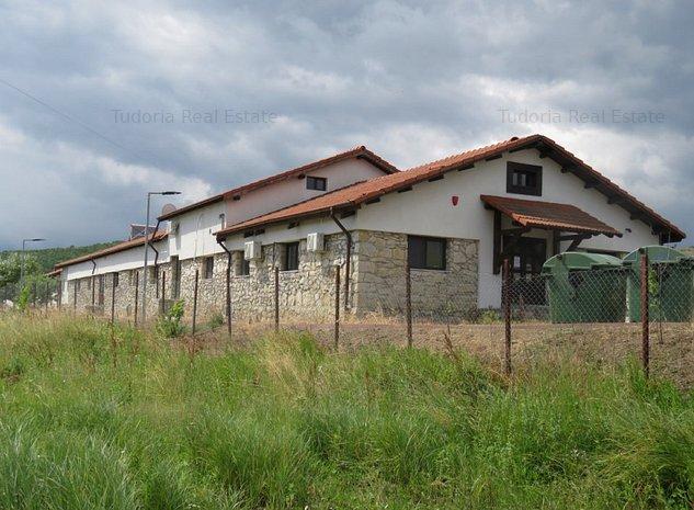 Spital de ingrijiri paleative jud. Cluj - imaginea 1