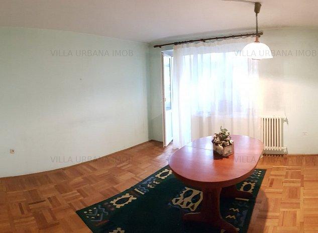Apartament 3 camere Nord- Cina- Andrei Muresanul- Cibinului - imaginea 1