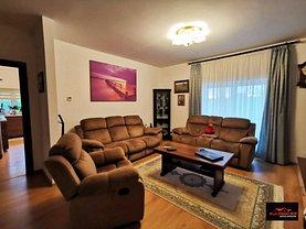 Apartament de vânzare sau de închiriat 4 camere, în Otopeni