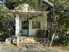 Casa de vânzare 3 camere, în Băicoi