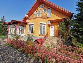 Casa de vânzare 6 camere, în Cornu de Jos (Cornu)