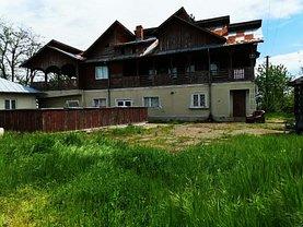 Casa de vânzare 5 camere, în Urlaţi