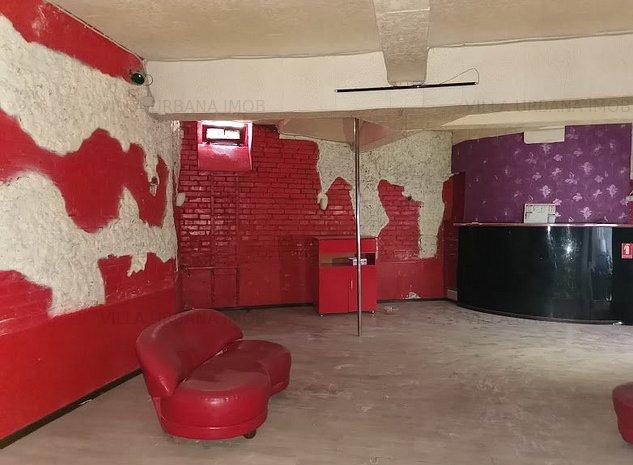 Spatiu Comercial - bar/ club/ spatiu comercial/ servicii - imaginea 1
