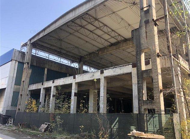 Vanzare hala/depozit Berceni - IMGB, Bucuresti - imaginea 1