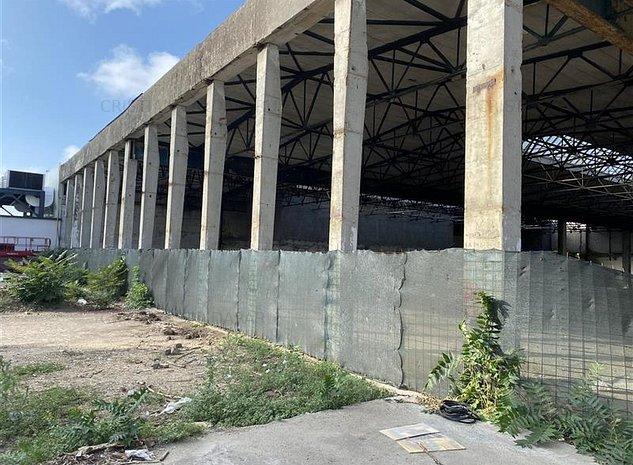 Inchiriere depozit/hala Militari - Preciziei, Bucuresti - imaginea 1