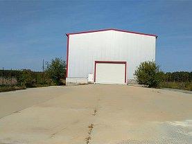 Vânzare spaţiu industrial în Pantelimon, Exterior Est