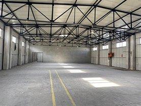 Închiriere spaţiu industrial în Pantelimon, Central
