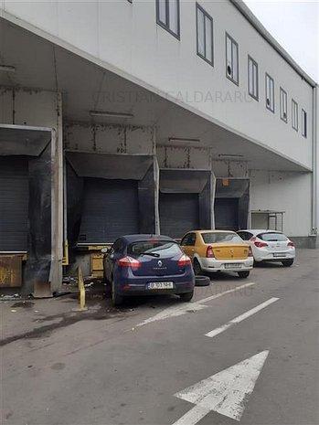 Inchiriere depozit/frigorific Militari - Valea Cascadelor, Bucuresti - imaginea 1