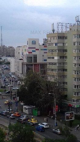 Garsoniera, mall Plaza Romania, utilata si mobilata,animale de companie - imaginea 1