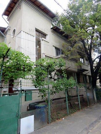 Unirii Bulevard-Moise Nicoara Apartament si Garsoniera in vila - imaginea 1